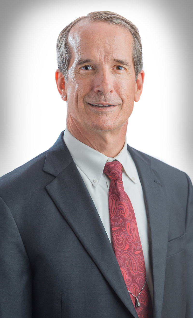Chris L. Whigham, promoted to WTNB Bank President
