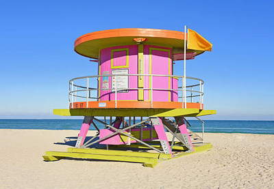 Miami Beach invites visitors to travel for a cause during the month of October. Tourists and locals can sip, eat and relax as the city's restaurants and hotels offer special deals and offers in honor of Breast Cancer Awareness Month.
