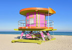 Travel to Miami Beach for a Cause During Breast Cancer Awareness Month