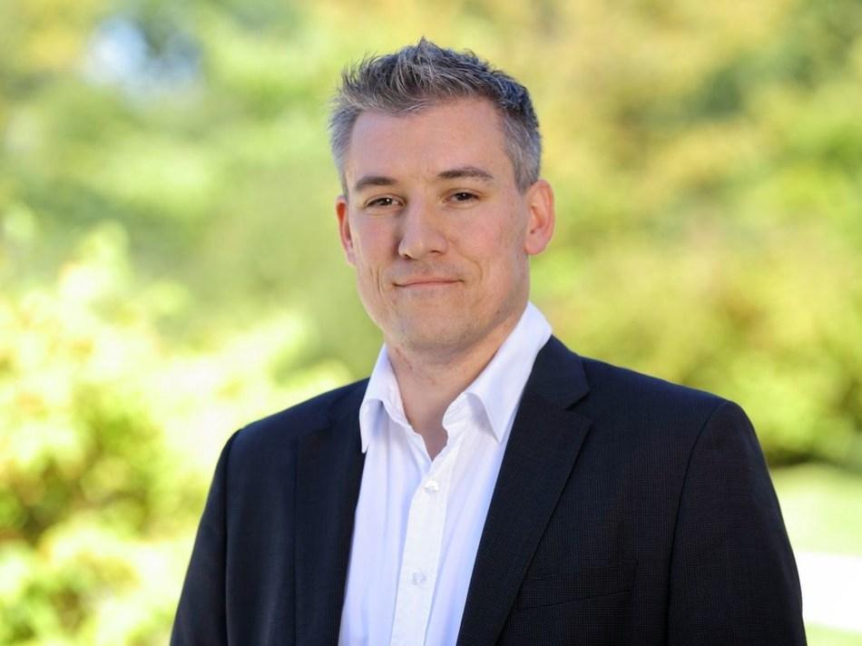 Peter Habelitz, Vice President Finance at Pentahotels (PRNewsfoto/Pentahotels)