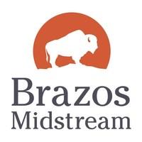 (PRNewsfoto/Brazos Midstream)
