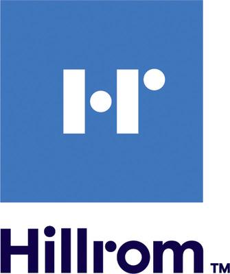 Hill-Rom Logo. (PRNewsFoto/Hill-Rom Holdings, Inc.) (PRNewsFoto/)