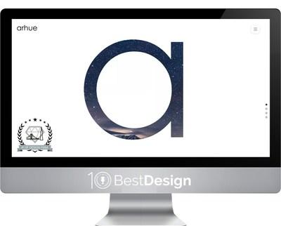 Arhue Agency: #1 SF Web Design Company