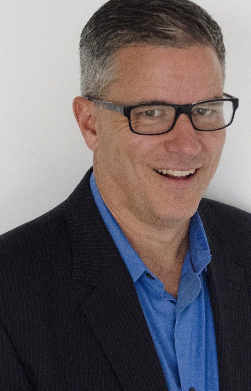 Mike DeVilling, Senior Partner, Finn Partners Detroit