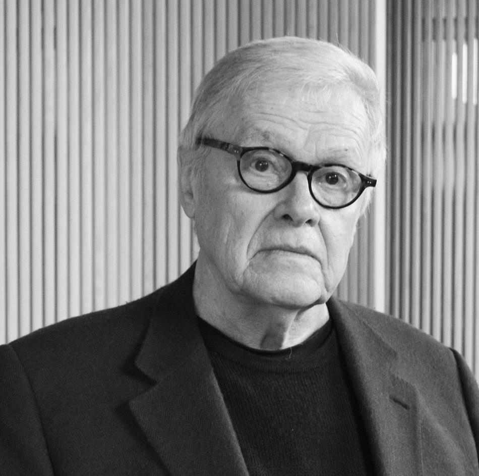 James Polk (CNW Group/RBC Taylor Prize)