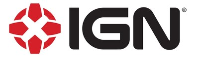 IGN Corporate Logo