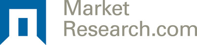 MarketResearch.com Logo (PRNewsFoto/MarketResearch.com)
