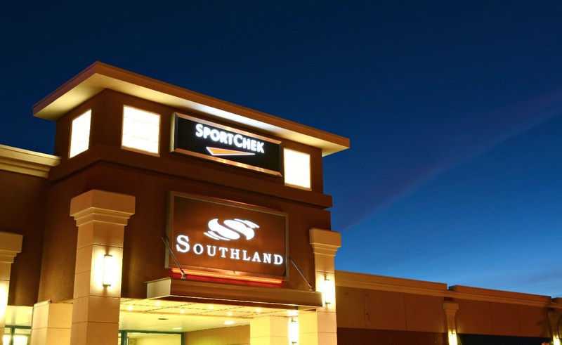 Southland Mall, Regina, SK (CNW Group/Strathallen Capital)