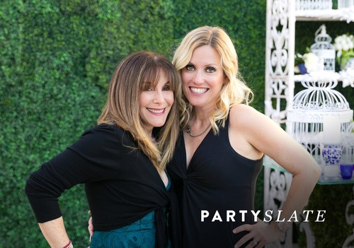 Celebrity Event Planner Mindy Weiss and PartySlate Co-Founder Julie Roth Novak
