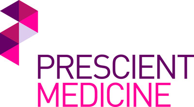 Prescient Medicine announces results of new study demonstrating novel test, LifeKit(R) Predict can identify individual risk of opioid addiction. (PRNewsfoto/Prescient Medicine)