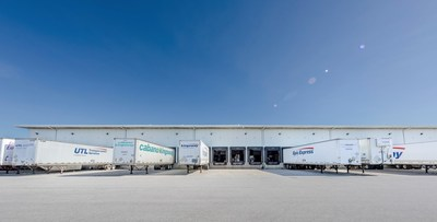 5425 Dixie Road Mississauga, Ontario (CNW Group/Pure Industrial Real Estate Trust (PIRET))