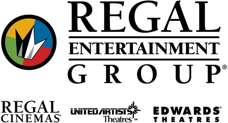 Regal Entertainment Group (PRNewsFoto/Regal Entertainment Group)