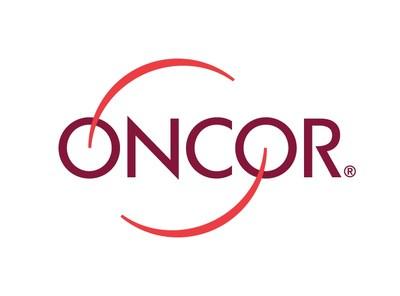 Oncor Logo.