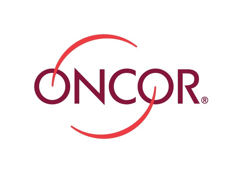 Oncor Logo (PRNewsfoto/Sempra Energy)