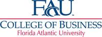 (PRNewsFoto/FAU College Of Business)
