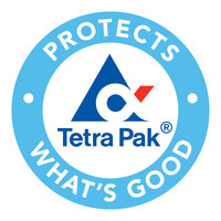 """Tetra Pak is the world's leading food processing and packaging solutions company. Working closely with our customers and suppliers, we provide safe, innovative and environmentally sound products that each day meet the needs of hundreds of millions of people in more than 170 countries around the world. With more than 23,000 employees based in over 80 countries, we believe in responsible industry leadership and a sustainable approach to business. Our motto, """"PROTECTS WHAT'S GOOD(tm),"""" reflects our vision to make food safe and available, everywhere. (PRNewsFoto/Tetra Pak)"""