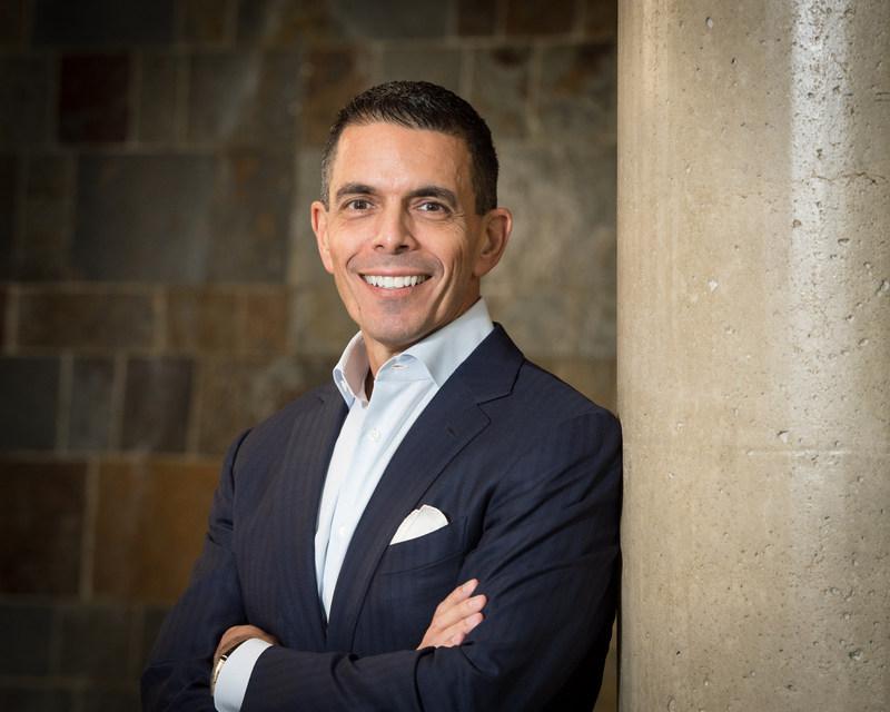 Paul Carreiro, Chief Revenue Officer at Kinaxis (CNW Group/Kinaxis Inc.)