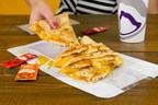 Naked Chicken Is Back At Taco Bell In The Cheesiest Way Possible