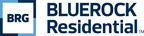 Bluerock Residential Growth REIT (BRG) Announces Termination of Two At Market Issuance Sales Agreements