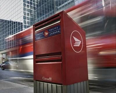Postes Canada choisit son fournisseur national de solutions d'affichage dynamique numérique, L Squared