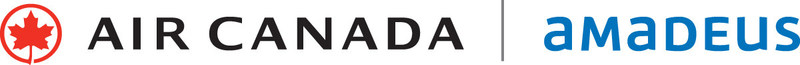 Air Canada partners with Amadeus to support international network and improvements to customer experience (CNW Group/Air Canada)