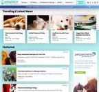 PetPlace.com Unveils Re-Designed Website Incorporating Expert Content for Pet Parents