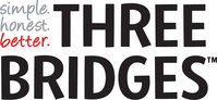 Three Bridges Logo (PRNewsFoto/Three Bridges)