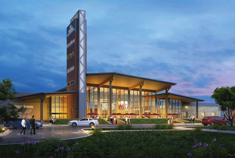 Denver Premium Outlets will open fall 2018 in Thornton, Colorado.