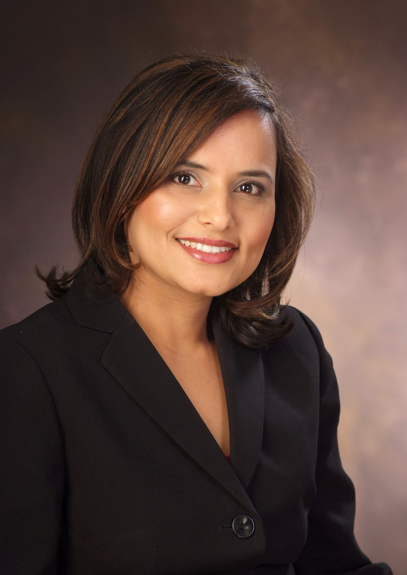 Honoree Aruna Anand, Head of Continental Engineering Services, North America, Continental AG