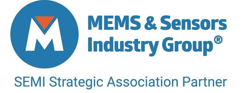 (PRNewsfoto/SEMI | MEMS & Sensors Industry)
