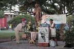 Science of Identity Foundation Sponsors 12th Annual Mahatma Gandhi Day Celebration