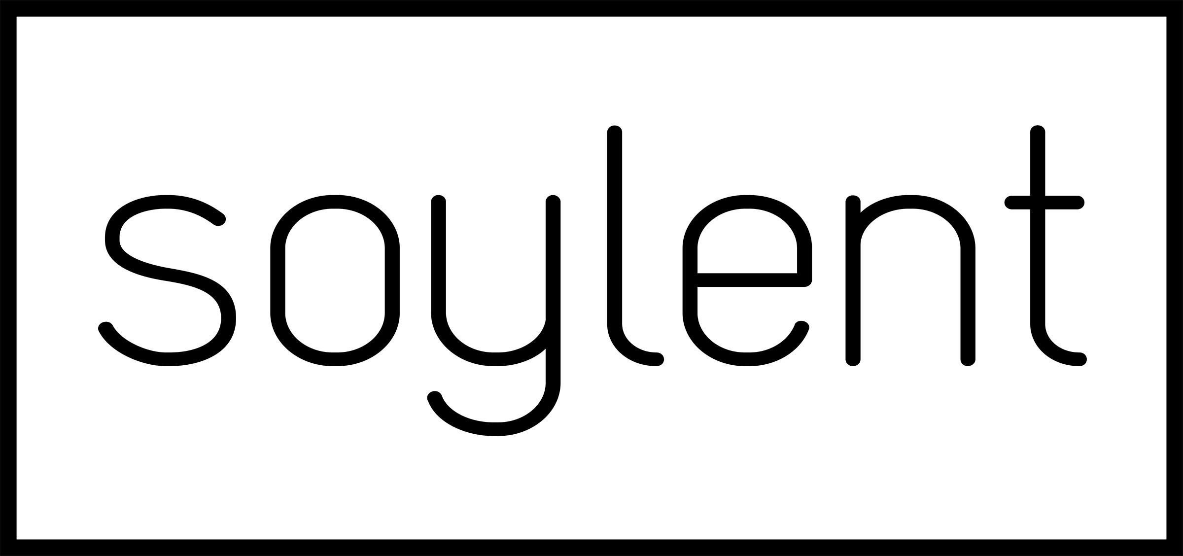 Soylent (PRNewsfoto/Soylent)