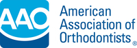 American Association of Orthodontists logo (PRNewsfoto/American Association of)