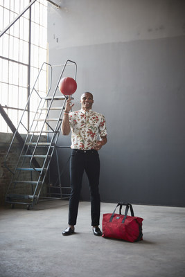 TUMI x Russell Westbrook