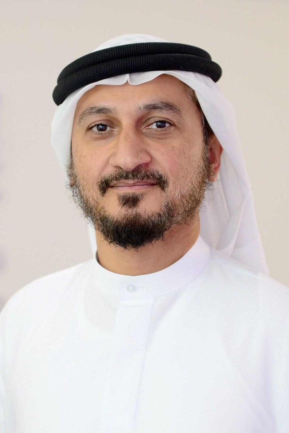 Saleem AlBlooshi, Executive Vice President – Infrastructure & Technology, du (PRNewsfoto/Sterlite Technologies Limited)