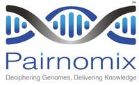 Pairnomix, LLC (PRNewsFoto/Pairnomix, LLC)