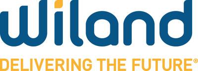 Wiland Logo (PRNewsfoto/Wiland, Inc.)
