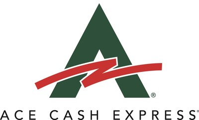 ACE Cash Express.  (PRNewsFoto/ACE Cash Express, Inc.) (PRNewsfoto/ACE Cash Express, Inc.)