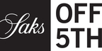 Saks OFF 5TH Celebrates Grand Opening At Westlake Center In Seattle