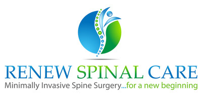Renew Spinal Care - Renew Your Spine, Renew Your Life!