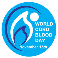 Join us on November 15th for World Cord Blood Day. Learn how cord blood is changing the face of medicine.