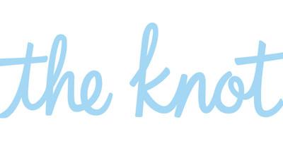 The Knot logo. (PRNewsFoto/The Knot)