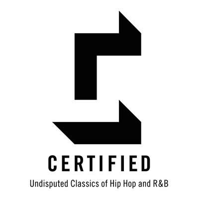 Certified Logo (PRNewsfoto/Legacy Recordings)