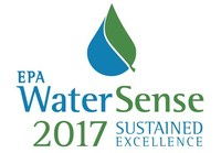 EPA WaterSense 2017 Sustained Excellence
