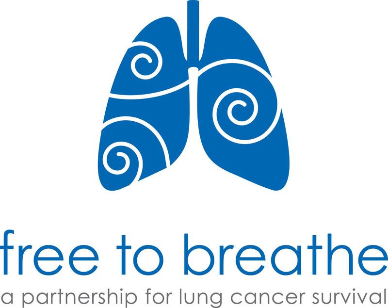 (PRNewsfoto/Lung Cancer Research Foundation)