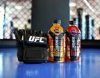 UFC® Announces New Partnership With BODYARMOR®