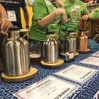 GrowlerWerks' uKeg helps breweries pour award-seeking beers at GABF