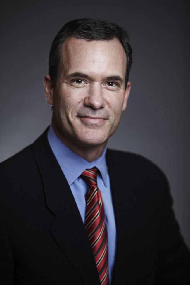 Christopher T. Metz