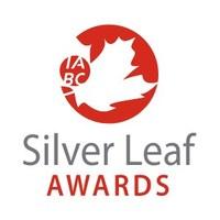 Silver Leaf Awards logo (CNW Group/International Association of Business Communicators)