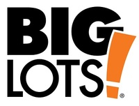 Big Lots, Inc. logo. (PRNewsFoto/Big Lots, Inc.)